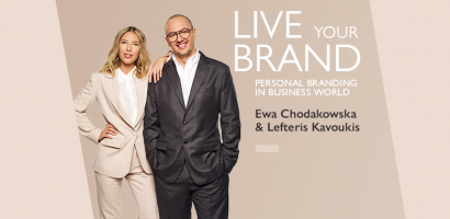 Live Your Brand ALK
