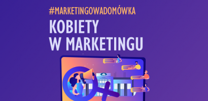 Kobiety w marketingu