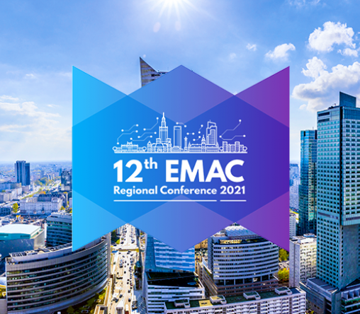 EMAC Regional Conference 2021