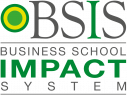 Business School Impact System logo