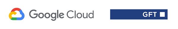 Google cloud GFT logo