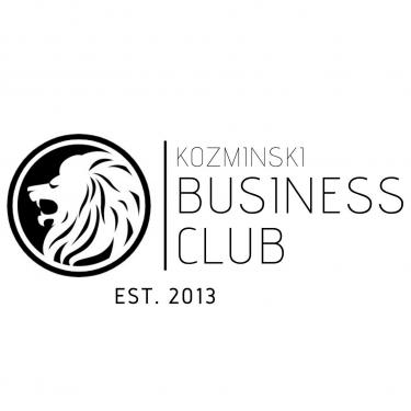 Logo Kozminski Business Club