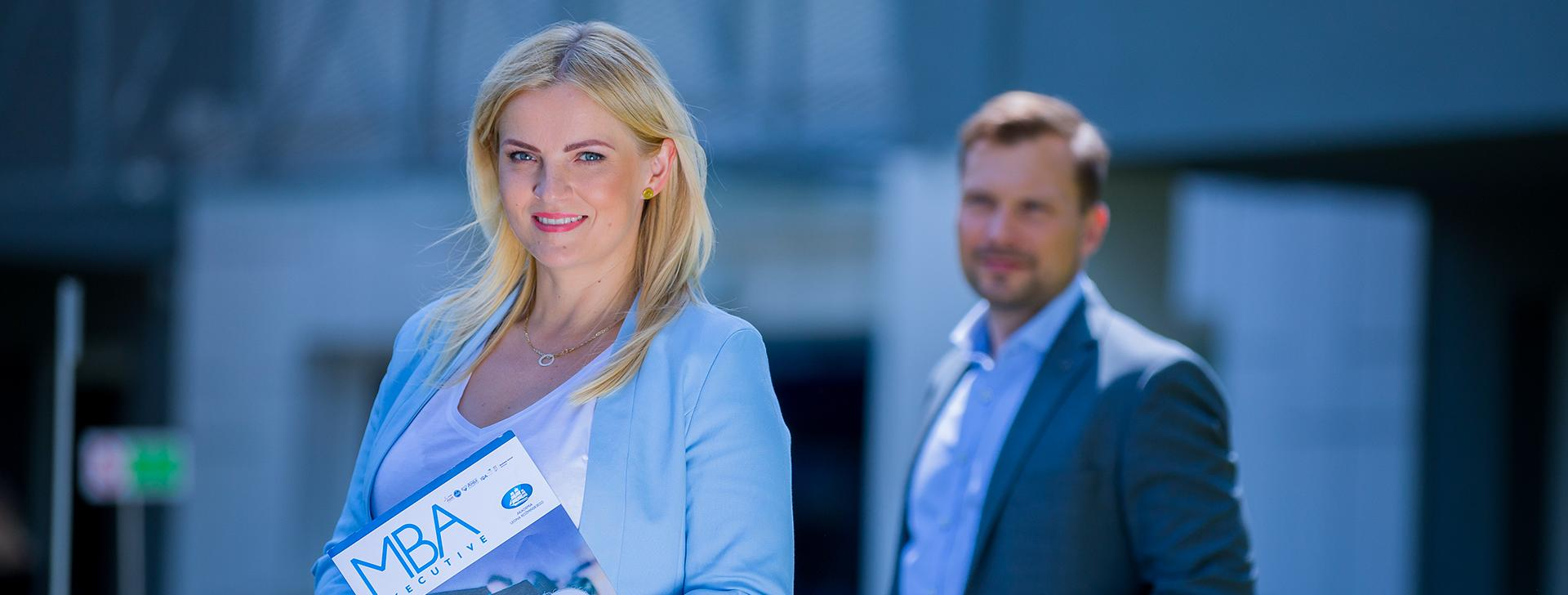Executive MBA Minsk